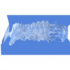 Fleshlight - Fleshskins Blue Ice