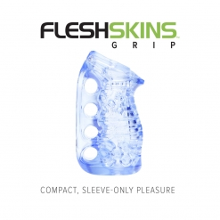Fleshlight - Fleshskins Blue Ice
