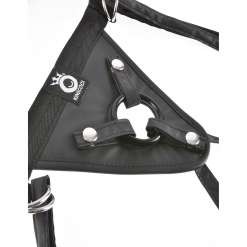 King Cock - Fit-Rite Harness