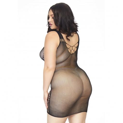 Leg Avenue - Mini haljina No. 1 Plus Size