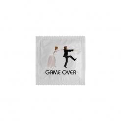Kondom - Game Over, 1 kom