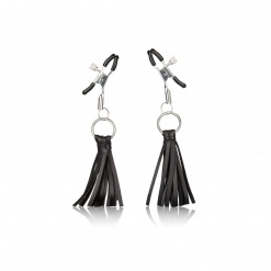 Cal Exotics - Playful Tassels Nipple Clamps