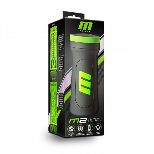 M for Men - M2 masturbator