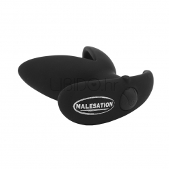 Malesation - Vibro Spreader Plug