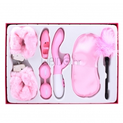 LoveBoxx - I Love Pink Gift Box