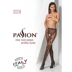 Passion - Samostojeće čarape No. 9