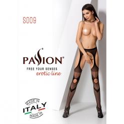 Passion - Samostojeće čarape No. 10