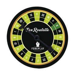 Tease & Please - Sex Roulette Foreplay
