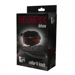 Blaze Deluxe - Ovratnik i povodac