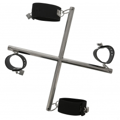 Blaze - Hog Tie Cross Bar