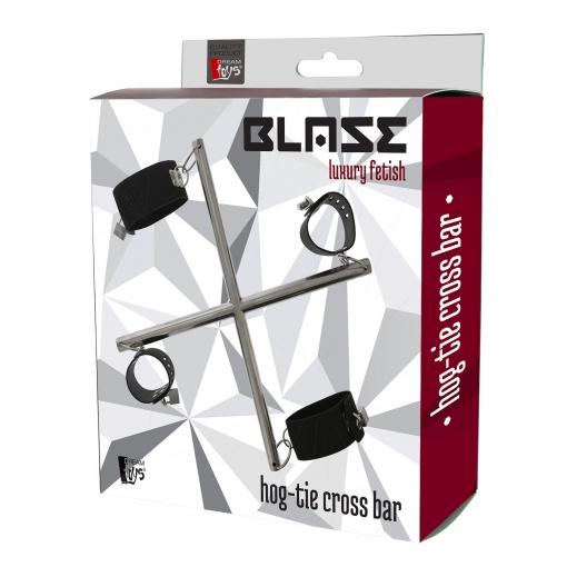 Blaze - Hog Tie Cross Bar