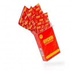 Ryder - Kondomi, 12 kom
