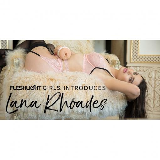 Fleshlight Girls - Lana Rhoades Destiny