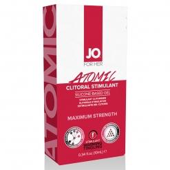 System JO - Clitoral Stimulant Atomic, 10 ml