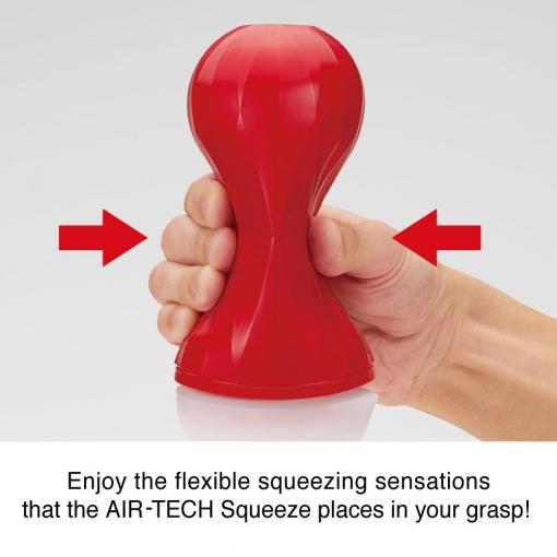 Tenga - Air Tech Squeeze