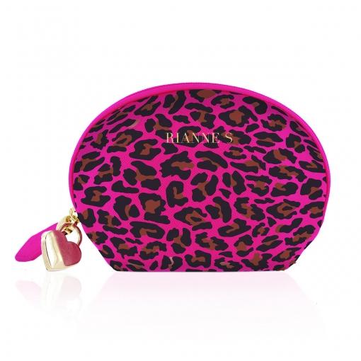 Rianne S - Lovely Leopard Mini Wand