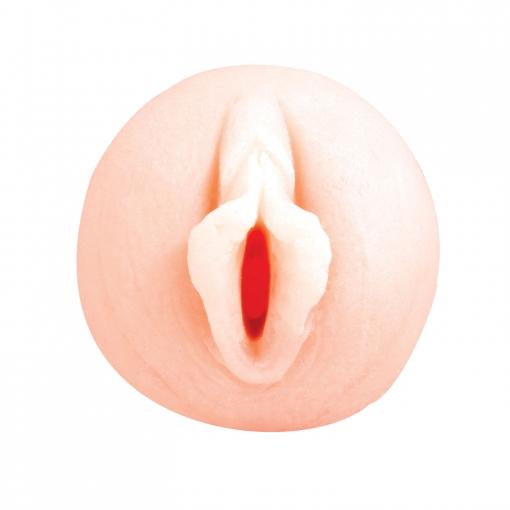 RealStuff – Smooth Pussy to-go masturbator