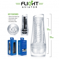 Fleshlight - Flight Aviator