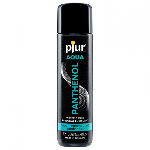 Pjur - Aqua Panthenol, 100 ml