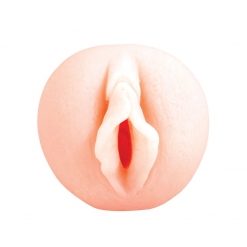 RealStuff – Young Pussy to-go masturbator