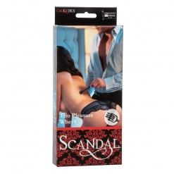 Scandal - Trio Pleasure Wheel