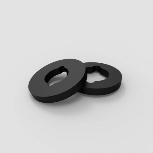 Bathmate - Hydromax 7 Cushion Rings, 2 kom