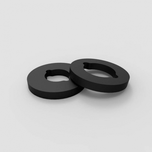 Bathmate - Hydromax 9 Cushion Rings, 2 kom