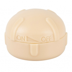 You2Toys - Vibrating Silicone Extension