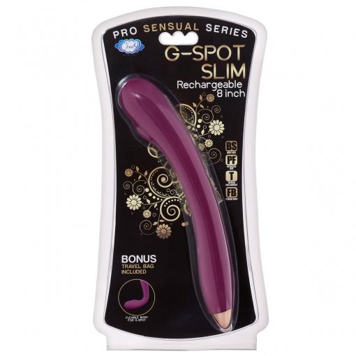 Cloud 9 - G-Spot Slim