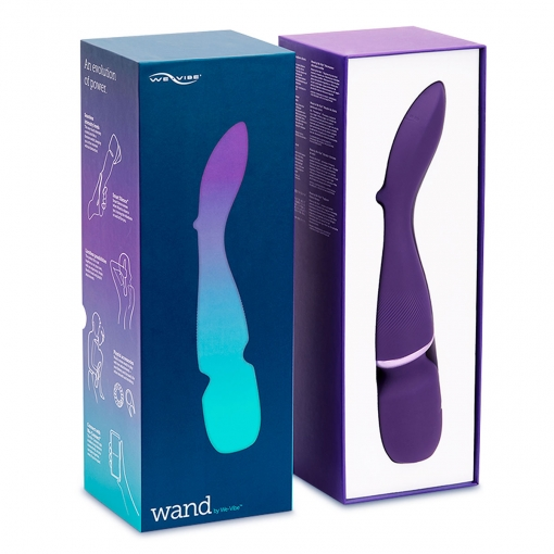 We-Vibe - Wand