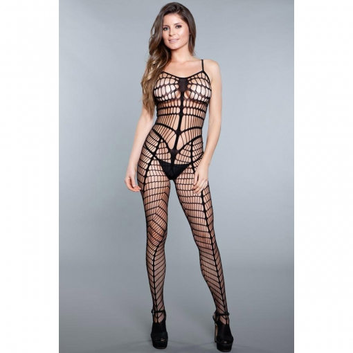 BeWicked - Catsuit No. 7