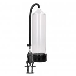 Pumped - Deluxe Beginner Pump
