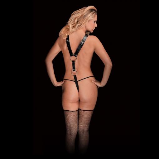 Ouch - Larissa Bondage Harness
