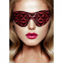 Ouch - Luxury Eye Mask