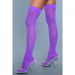 BeWicked - Halter čarape No. 2