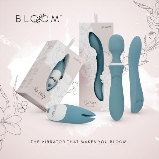 Bloom - The Rose G-Spot Vibrator