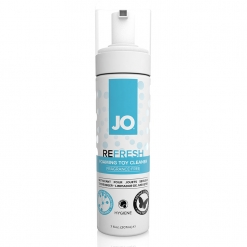 System JO - Refresh Foaming Toy Cleaner, 207 ml