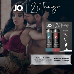 System JO - 2 to Tango Couples Kit