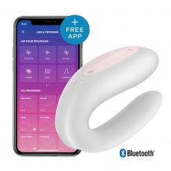 Satisfyer - Double Joy