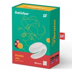 Satisfyer - Double Joy