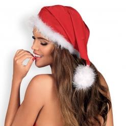 Obsessive - kapa Djed Božićnjak
