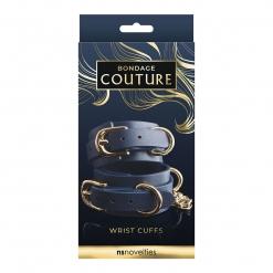 Bondage Couture - Wrist Cuffs
