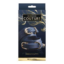 Bondage Couture - Ankle Cuffs