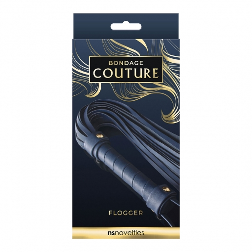 Bondage Couture - Flogger