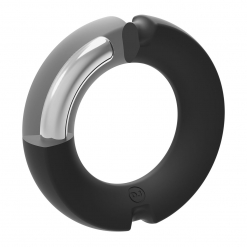 Kink - Hybrid Metal Cock Ring 45mm