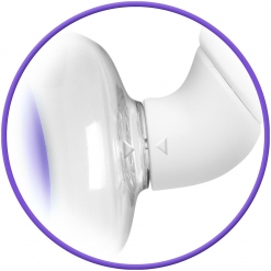 Bloom - Automatska vibrirajuća pumpa za vaginu 4u1