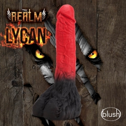 The Realm - Werewolf Dildo