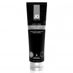 System JO - H2O Gel Lubricant za masturbator, 120 ml