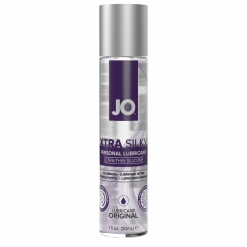 System JO - Xtra Silky Silicone Lubricant, 30 ml