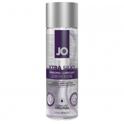 System JO - Xtra Silky Silicone Lubricant, 60 ml